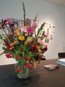 bloemen abonnement amsterdam